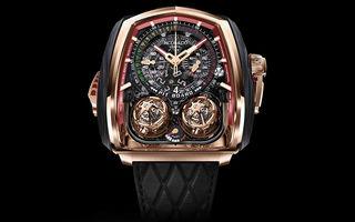 Jacob & Co a lansat un ceas dedicat versiunii Bugatti Chiron Super Sport 300+: doar 18 unități și preț de 580.000 de dolari
