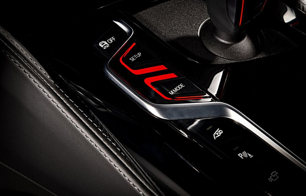 BMW a prezentat M5 și M5 Competition facelift: noutăți estetice și ecran central de 12.3 inch pentru versiunile de performanță - Poza 66