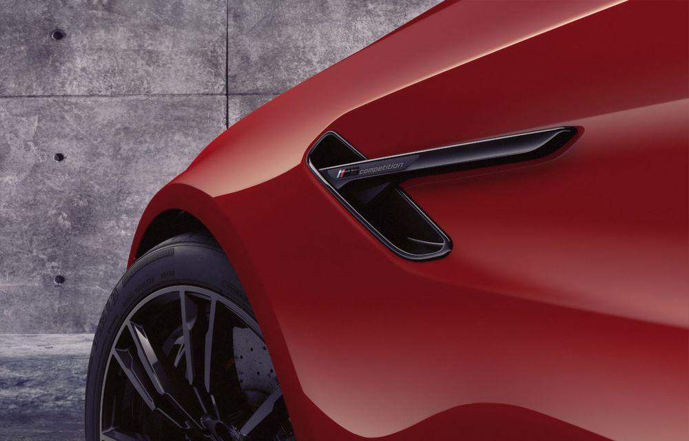 BMW a prezentat M5 și M5 Competition facelift: noutăți estetice și ecran central de 12.3 inch pentru versiunile de performanță - Poza 61