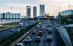 Înmatriculările de mașini noi au scăzut în Europa cu 57% în luna mai: Dacia a înmatriculat 25.000 de unități, în scădere cu 54%