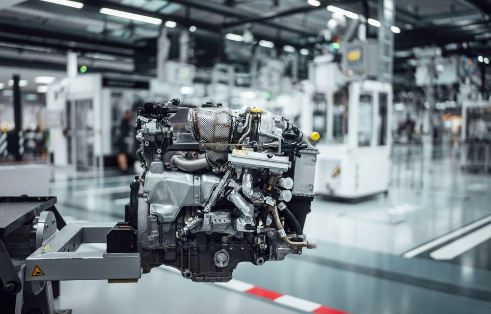 Mercedes-AMG oferă detalii despre o nouă turbină asistată electric: tehnologia a fost preluată din Formula 1 - Poza 3
