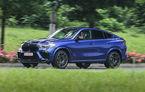 Noile BMW X5 M și X6 M au ajuns în România: SUV-urile de performanță au prețuri începând de la peste 125.000 de euro
