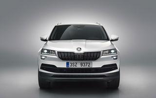 Informații neoficiale despre viitorul Skoda Karoq facelift: cehii pregătesc motorizări mild-hybrid și îmbunătățiri pentru interior