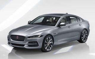 Presa britanică: Jaguar vrea să înlocuiască modelele XE și XF cu un hatchback compact