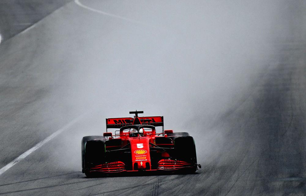 Ferrari va efectua un test privat pe circuitul de la Mugello: Scuderia va utiliza monopostul din 2018 - Poza 1