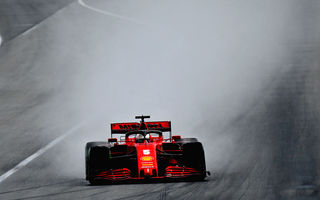 Ferrari va efectua un test privat pe circuitul de la Mugello: Scuderia va utiliza monopostul din 2018