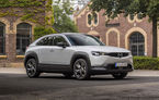 """Christian Schultze (Mazda) despre primul model electric al mărcii: """"MX-30 nu se conduce ca un tanc, dar nu e nici o mașină de curse. Autonomia mare este soluția birourilor de marketing"""""""