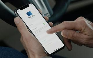 Apple a lansat Car Key: aplicația îți permite să deschizi mașina fără cheie cu un iPhone