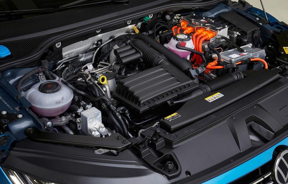 Volkswagen prezintă Arteon facelift și primul Arteon Shooting Brake: gama include o variantă plug-in hybrid de 218 CP și versiune de performanță de 320 CP - Poza 53