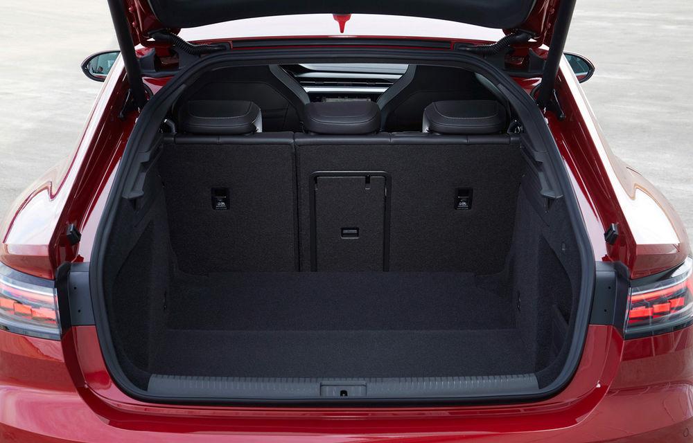 Volkswagen prezintă Arteon facelift și primul Arteon Shooting Brake: gama include o variantă plug-in hybrid de 218 CP și versiune de performanță de 320 CP - Poza 23