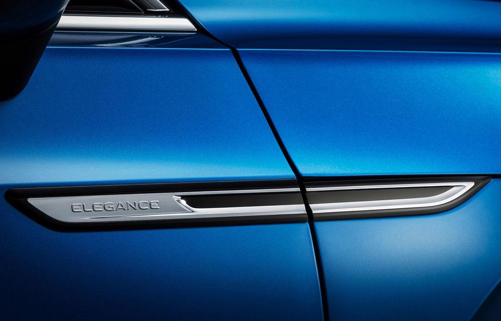 Volkswagen prezintă Arteon facelift și primul Arteon Shooting Brake: gama include o variantă plug-in hybrid de 218 CP și versiune de performanță de 320 CP - Poza 92