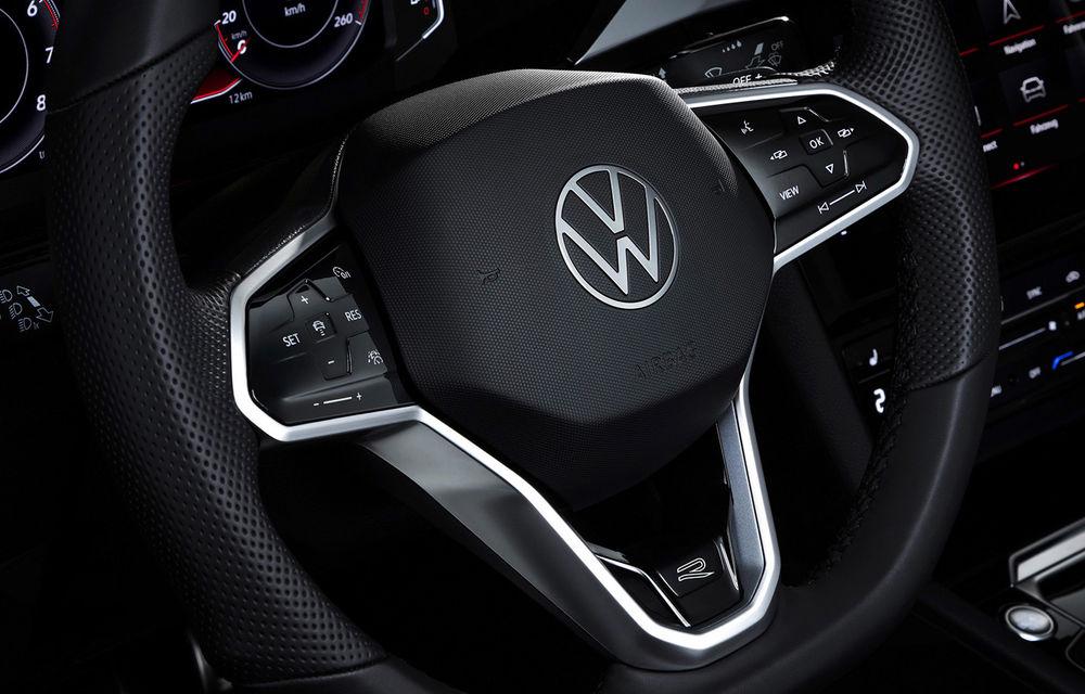 Volkswagen prezintă Arteon facelift și primul Arteon Shooting Brake: gama include o variantă plug-in hybrid de 218 CP și versiune de performanță de 320 CP - Poza 32