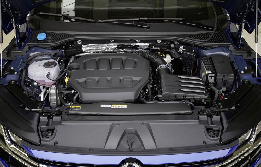 Volkswagen prezintă Arteon facelift și primul Arteon Shooting Brake: gama include o variantă plug-in hybrid de 218 CP și versiune de performanță de 320 CP - Poza 130