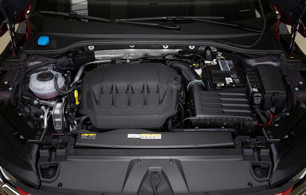Volkswagen prezintă Arteon facelift și primul Arteon Shooting Brake: gama include o variantă plug-in hybrid de 218 CP și versiune de performanță de 320 CP - Poza 37
