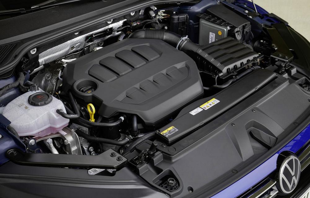 Volkswagen prezintă Arteon facelift și primul Arteon Shooting Brake: gama include o variantă plug-in hybrid de 218 CP și versiune de performanță de 320 CP - Poza 139
