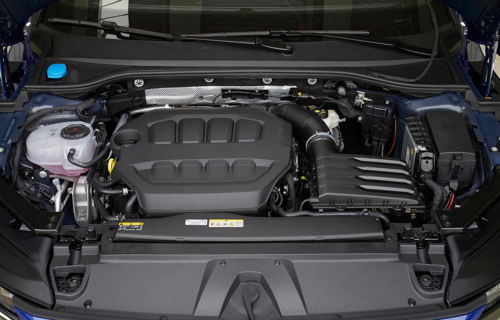 Volkswagen prezintă Arteon facelift și primul Arteon Shooting Brake: gama include o variantă plug-in hybrid de 218 CP și versiune de performanță de 320 CP - Poza 72