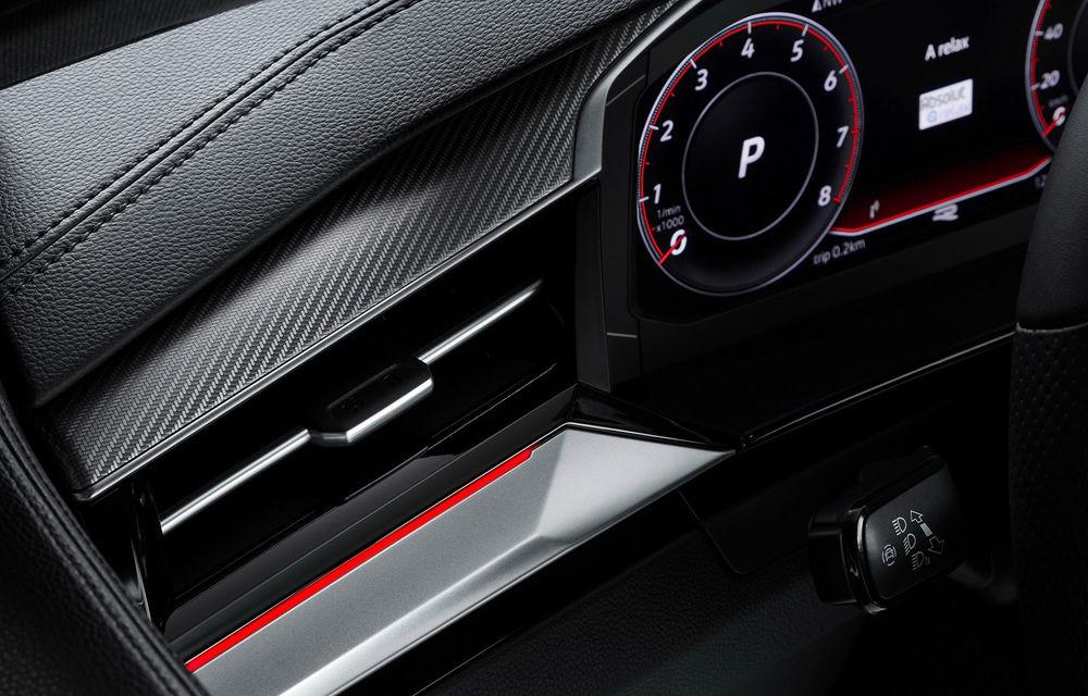 Volkswagen prezintă Arteon facelift și primul Arteon Shooting Brake: gama include o variantă plug-in hybrid de 218 CP și versiune de performanță de 320 CP - Poza 31