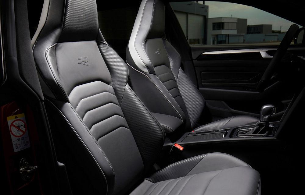 Volkswagen prezintă Arteon facelift și primul Arteon Shooting Brake: gama include o variantă plug-in hybrid de 218 CP și versiune de performanță de 320 CP - Poza 35