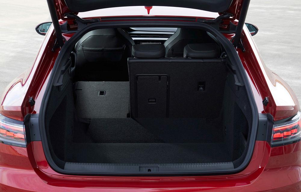 Volkswagen prezintă Arteon facelift și primul Arteon Shooting Brake: gama include o variantă plug-in hybrid de 218 CP și versiune de performanță de 320 CP - Poza 24
