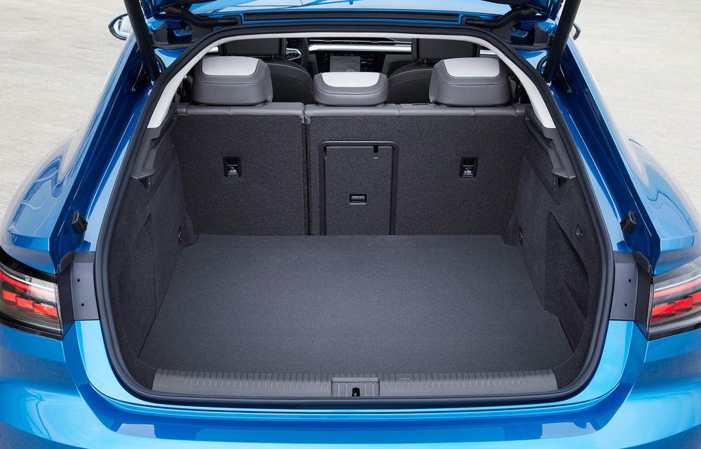 Volkswagen prezintă Arteon facelift și primul Arteon Shooting Brake: gama include o variantă plug-in hybrid de 218 CP și versiune de performanță de 320 CP - Poza 46