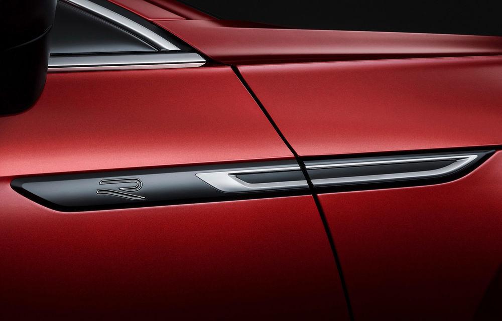 Volkswagen prezintă Arteon facelift și primul Arteon Shooting Brake: gama include o variantă plug-in hybrid de 218 CP și versiune de performanță de 320 CP - Poza 26