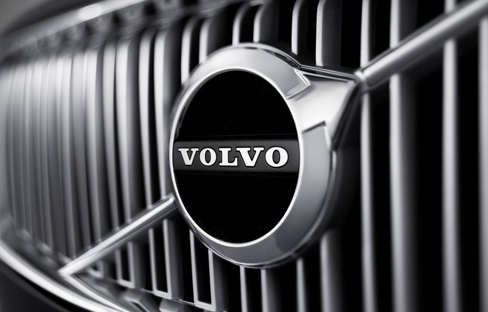Volvo și Waymo vor dezvolta mașini autonome pentru servicii de ride-hailing: parteneriatul include Polestar și Lynk & Co - Poza 1