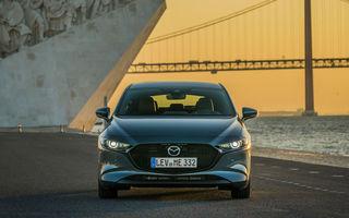 Video. Teaser misterios din partea Mazda: niponii ar putea lansa o versiune turbo a hatchback-ului Mazda 3