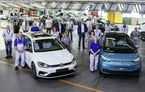 Fabrica Volkswagen din Zwickau a încetat producția de mașini cu motoare termice, după 116 ani: începe era 100% electrică