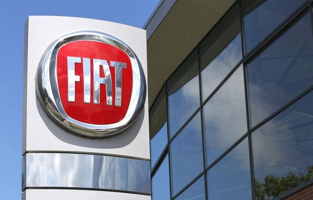 """Șeful Fiat-Chrysler: """"Planurile de fuziune cu PSA nu sunt întârziate de criza COVID-19"""" - Poza 1"""