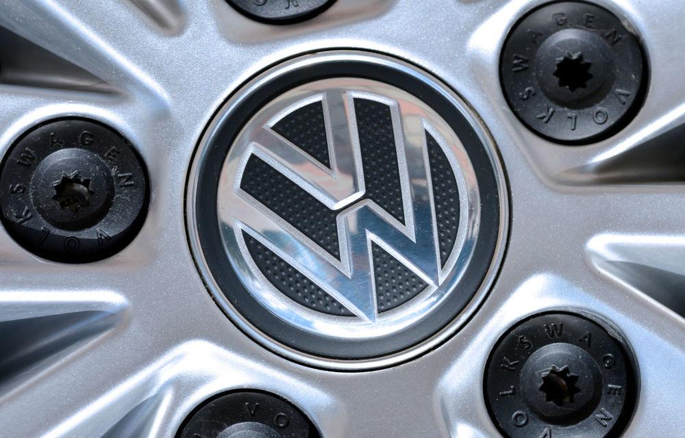 """Previziunile VW: vânzările din Europa vor reveni la nivelul """"pre-coronavirus"""" în 2022 - Poza 1"""