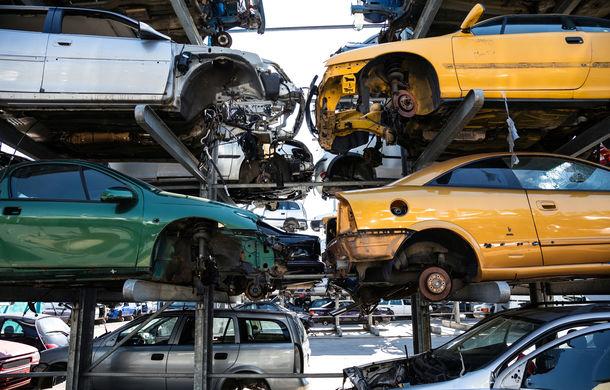 Proiect de lege pentru Rabla și Rabla Plus: bonus de 1.000 de lei pentru mașinile produse în România și bugete mai mari - Poza 1