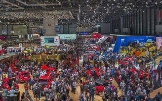 """Organizatorul Salonului Auto de la Geneva ar putea intra în lichidare: """"Trebuie să găsim o soluție până în septembrie"""""""