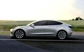 """Elon Musk, apel către angajații Tesla: """"Dați totul pentru fiecare mașină produsă, suntem aproape de pragul de rentabilitate"""""""