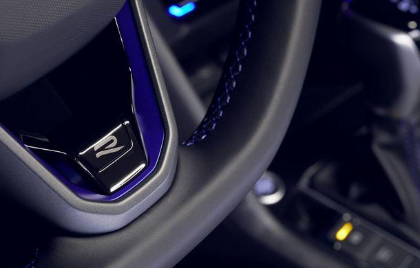 Volkswagen a prezentat Tiguan facelift: SUV-ul compact are versiune plug-in hybrid cu autonomie de până la 50 de kilometri și variantă de performanță cu 320 CP - Poza 36