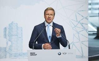 """BMW vrea să folosească doar energie regenerabilă în producția de baterii pentru mașini electrice: """"Avem o înțelegere cu toți furnizorii noștri"""""""