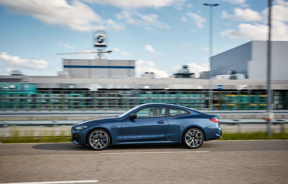 BMW a început producția modelelor Seria 4, Seria 5 facelift și Seria 6 GT facelift la uzina din Dingolfing - Poza 26