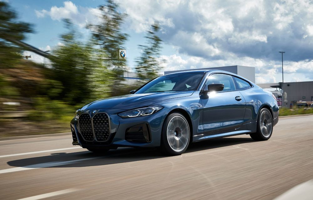 BMW a început producția modelelor Seria 4, Seria 5 facelift și Seria 6 GT facelift la uzina din Dingolfing - Poza 20