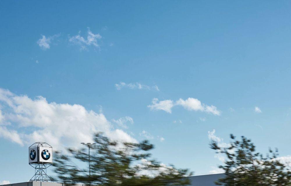 BMW a început producția modelelor Seria 4, Seria 5 facelift și Seria 6 GT facelift la uzina din Dingolfing - Poza 25