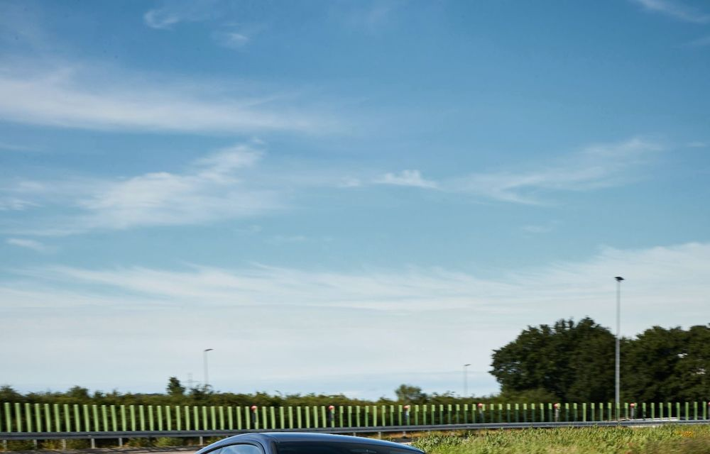 BMW a început producția modelelor Seria 4, Seria 5 facelift și Seria 6 GT facelift la uzina din Dingolfing - Poza 23