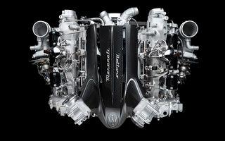 Primele informații despre noul motor V6 dezvoltat de Maserati: 630 de cai putere și 730 Nm