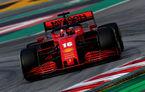 """Ferrari admite că nu are cel mai rapid monopost: Scuderia pregătește îmbunătățiri aerodinamice """"semnificative"""" în a treia cursă a sezonului"""