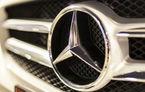 """Șeful Daimler avertizează: """"Vor urma reduceri drastice de costuri, realitatea este mult mai dură decât ne-am așteptat"""""""
