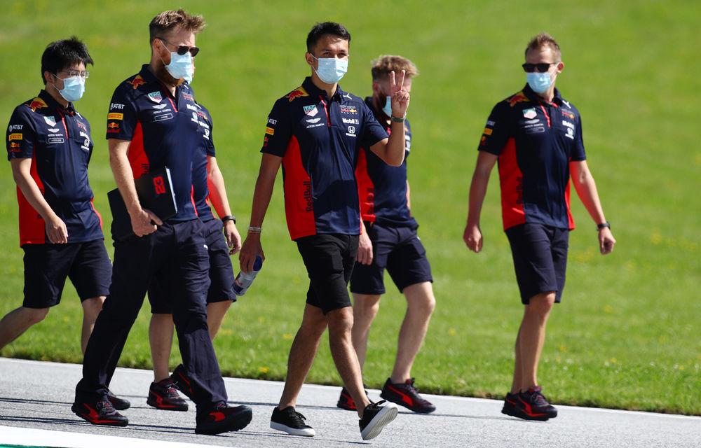 Avancronica Marelui Premiu al Austriei: Ferrari, singura echipă de top fără update-uri - Poza 3