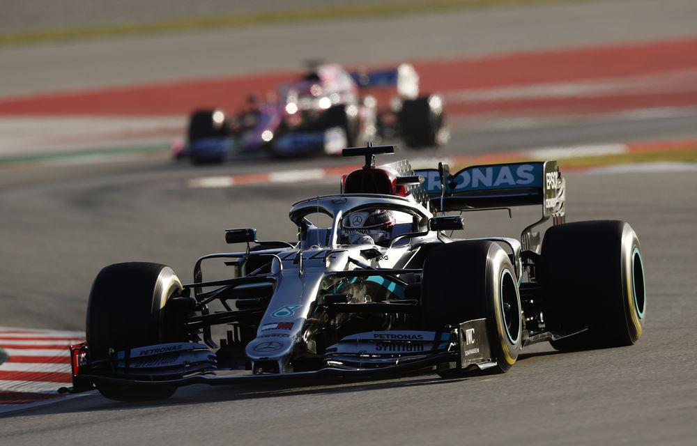 Avancronica Marelui Premiu al Austriei: Ferrari, singura echipă de top fără update-uri - Poza 2