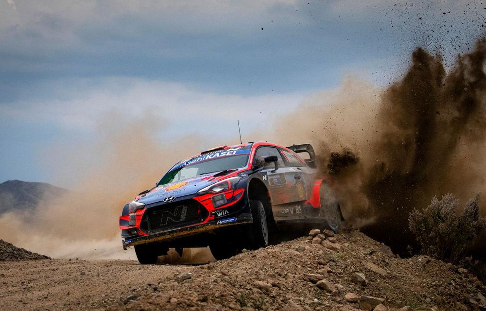 Restart în Campionatul Mondial de Raliuri: competiția va fi reluată în 4 septembrie în Estonia - Poza 1