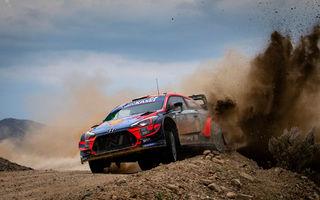 Restart în Campionatul Mondial de Raliuri: competiția va fi reluată în 4 septembrie în Estonia