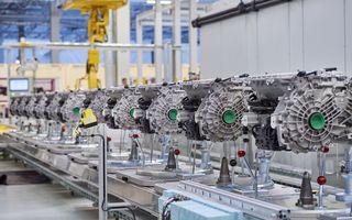 BMW începe producția pentru a cincea generație eDrive: noul sistem de propulsie va fi utilizat pe SUV-ul electric iX3