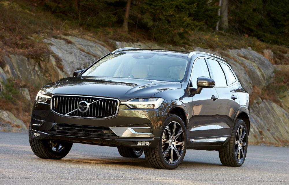 Volvo anunță cel mai mare recall al său din istorie: 2.2 milioane de mașini, rechemate în service din cauza unei posibile probleme la centuri - Poza 1