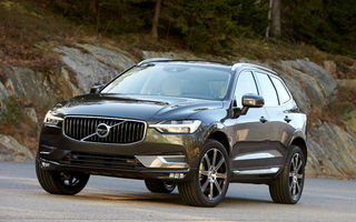 Volvo anunță cel mai mare recall al său din istorie: 2.2 milioane de mașini, rechemate în service din cauza unei posibile probleme la centuri