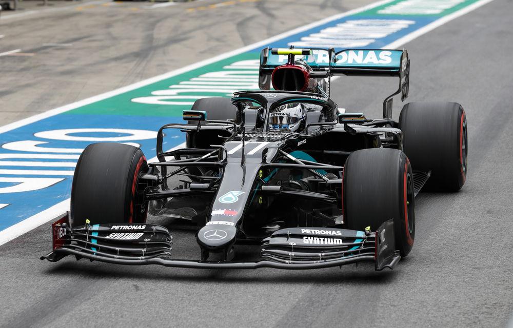 Bottas a câștigat cursa de Formula 1 din Austria! Leclerc si Norris, pe podium după un final cu peripeții și o penalizare pentru Hamilton - Poza 1